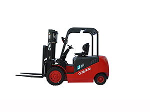 Electric Forklift (3-3.5T Four Wheel Forklift, J Series)