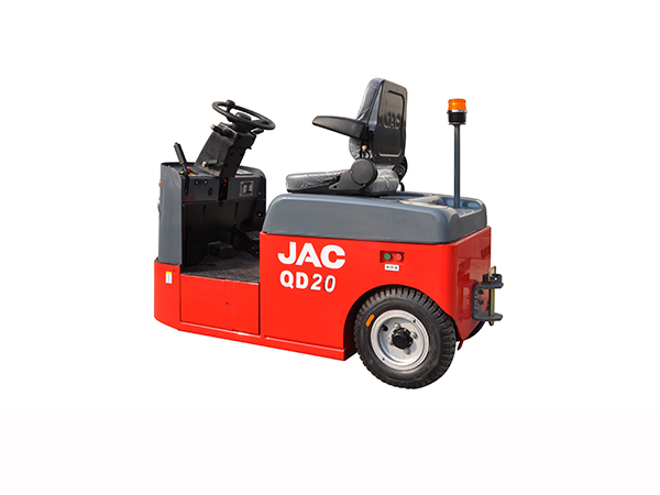 JAC Tractor