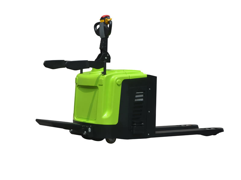 2-3T Electric Pallet Truck